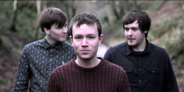Polar Maps - 'Stay Here With Me'