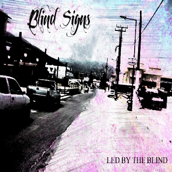 Led By the Blind EP