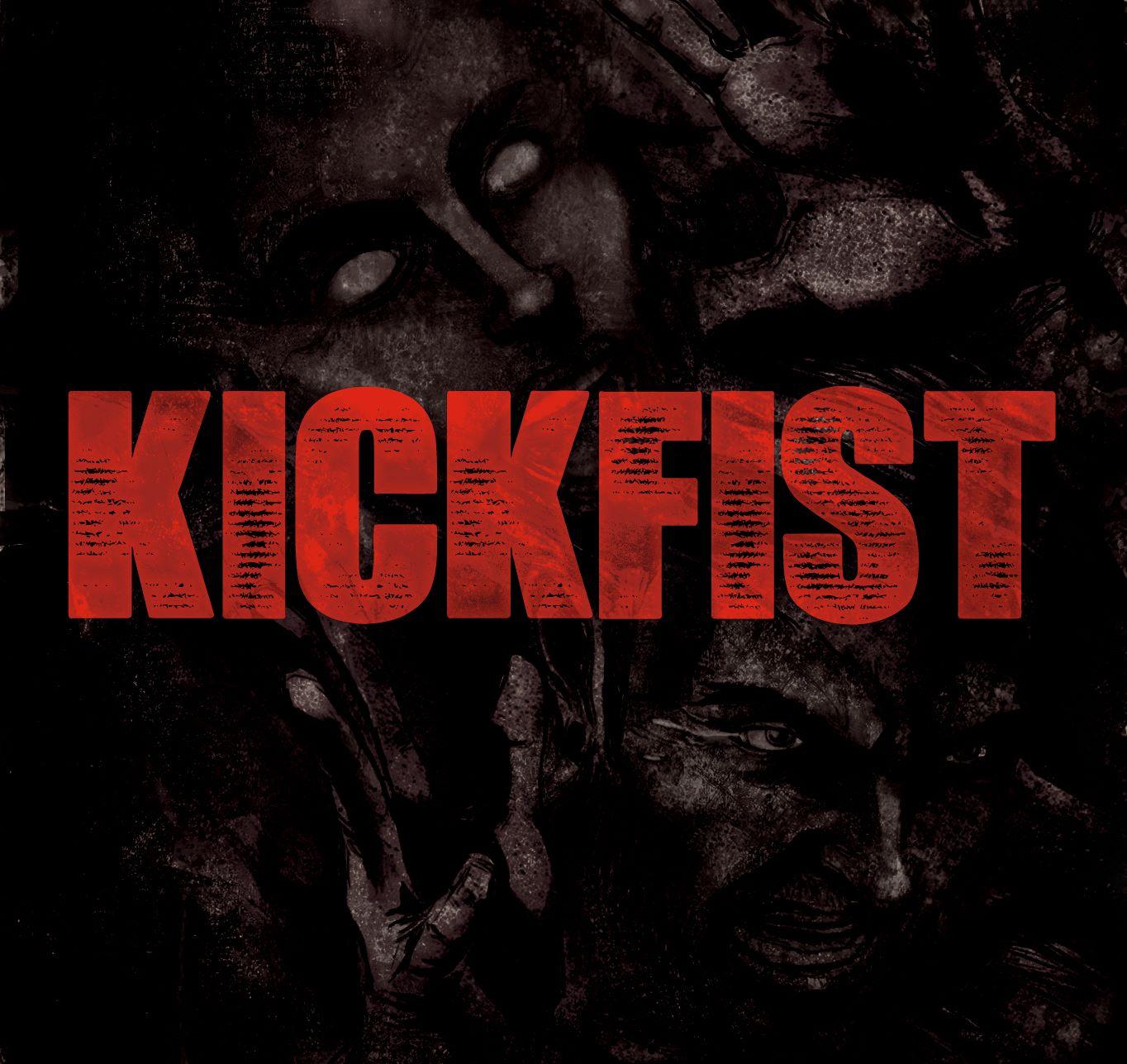 Kickfist 3