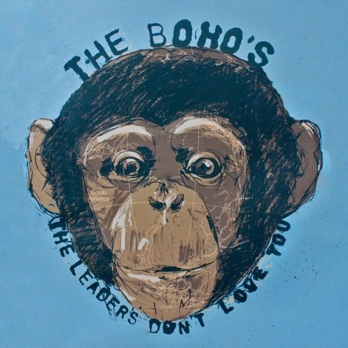 The Bohos - We are