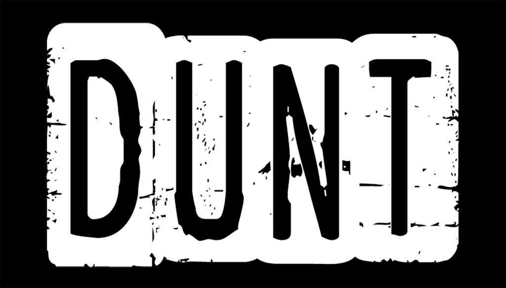 DUNT logo