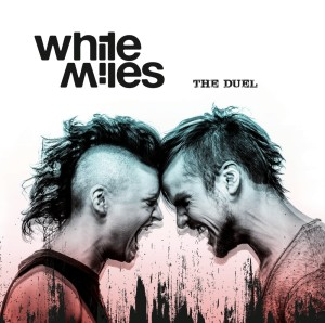 White_Miles_-_The_Duel