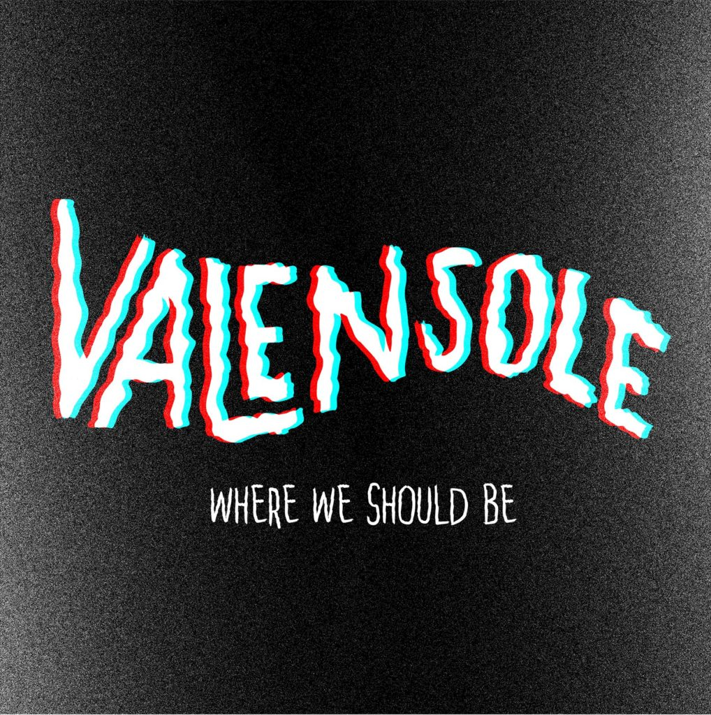 Valensole Cover Artwork