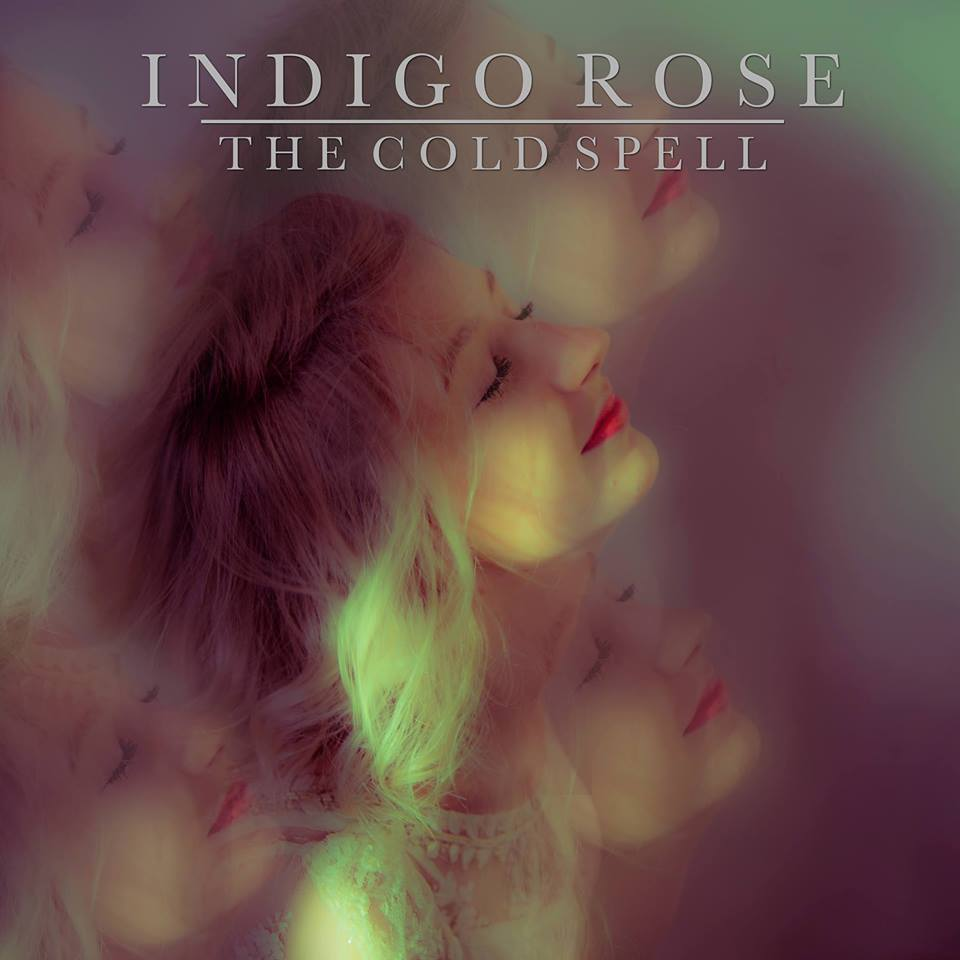 Indigo Rose - Home