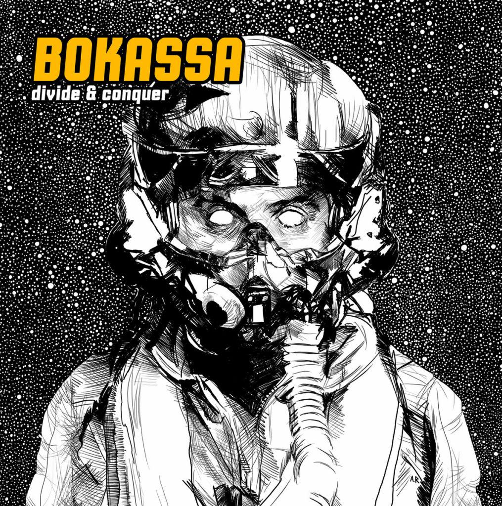 Bokassa Divide Amp Conquer Musically Fresh